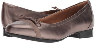 Clarks Un Blush Cap Women's Shoes