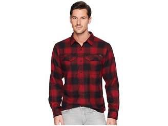 c132debc5ee at Zappos · Columbia Silver Ridge Flannel Long Sleeve Shirt