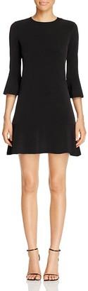 MICHAEL Michael Kors Flounce Hem Dress - 100% Exclusive $98 thestylecure.com