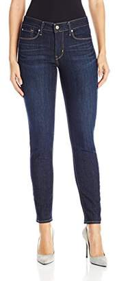 Levi's Gold Label Women's Totally Shaping Skinny Jeans