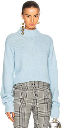 Tibi Cozette Pullover Sweater