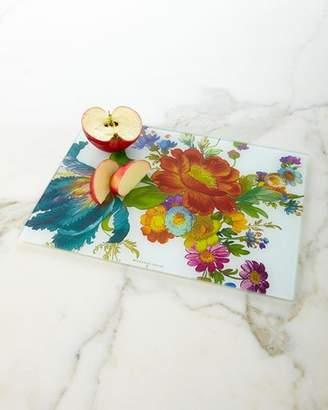 MacKenzie-Childs Flower Market Cutting Board