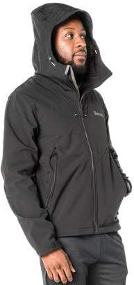 Bench Mens Jacket Patch Softshe