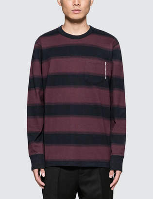 Wood Wood Lui L/S T-Shirt