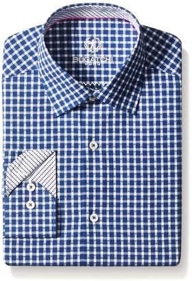 Bugatchi Men's Nevio Dress Shirt
