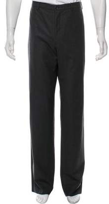 Armani Collezioni Wool Dress Pants w/ Tags
