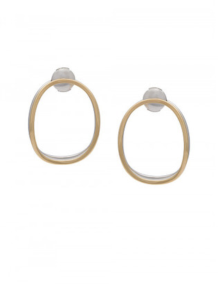 Delfina Delettrez Earclipse earrings $3,380 thestylecure.com