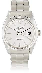 Rolex Vintage Watch Women's 1961 Oyster Perpetual Date Watch