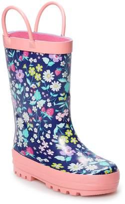 Carter's Cleo 2 Toddler Girls' Rain Boots