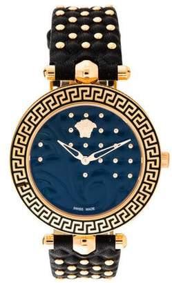 Versace Vanitas Watch