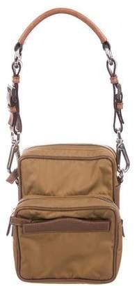 Prada Tessuto Camera Bag