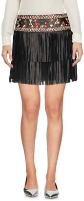 Valentino Mini skirts