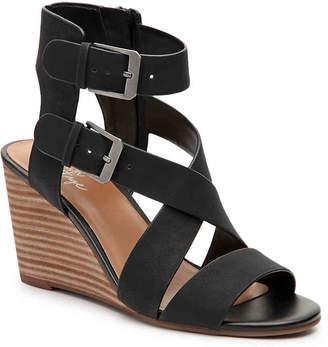 Crown Vintage Lillee Wedge Sandal - Women's