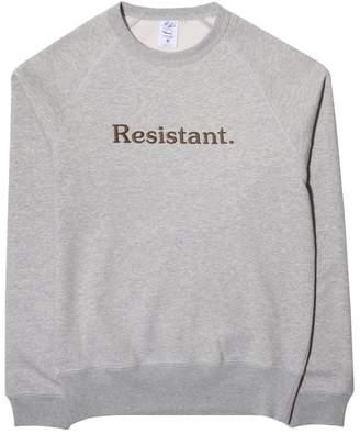 Garbstore RESISTANT SWEATSHIRT