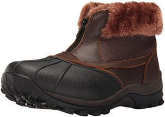 Propet Women's Blizzard Ankle Zip Ii Winter Boot $99.95 thestylecure.com