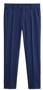 Mango Man MANGO MAN Slim-fit Travel Suit trousers