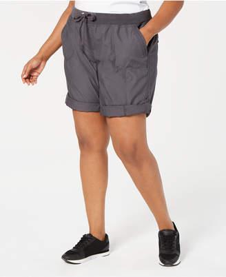 Calvin Klein Plus Size Cargo Shorts