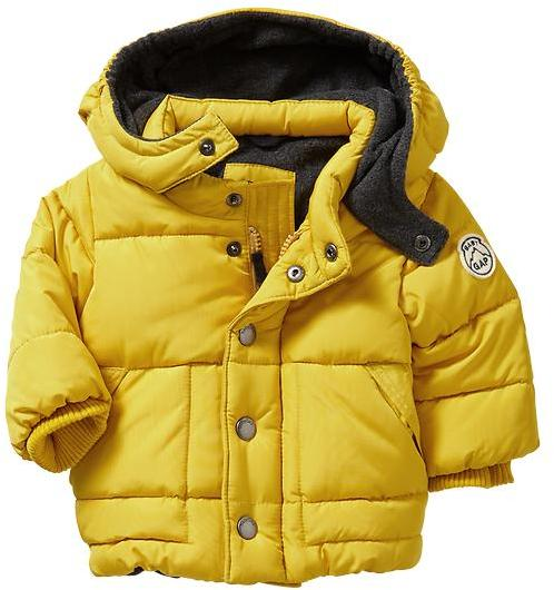 Gap Warmest jacket