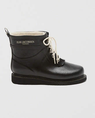 Abercrombie & Fitch Jacobsen Short Boot
