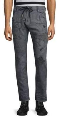 Diesel Slim-Fit Krooley JoggJeans
