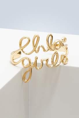 Chloé Girls bracelet