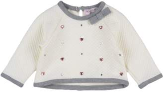 MonnaLisa BEBE' T-shirts - Item 12209019AB