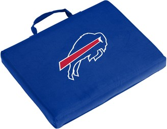 Buffalo David Bitton Logo Brand Bills Bleacher Cushion