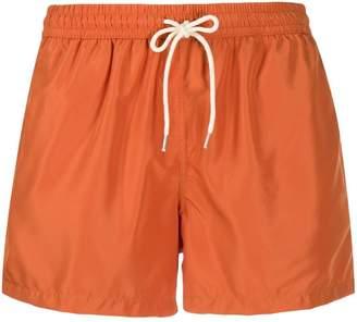 Nos Beachwear swim shorts