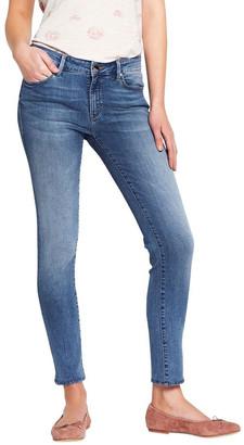 Mavi Jeans Alexa Ankle Lt Gold Lux Move