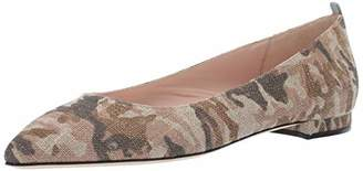 Sarah Jessica Parker Women's Story Pointed Toe Flat
