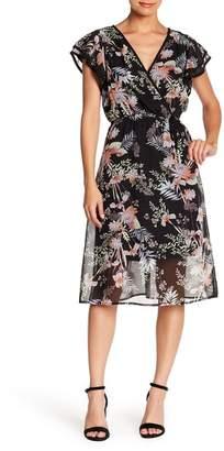 SUPERFOXX Wrap Me Up Dress