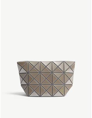 Bao Bao Issey Miyake Prism metallic pouch
