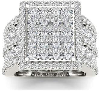 4ct TDW Diamond Fashion Ring In 10K