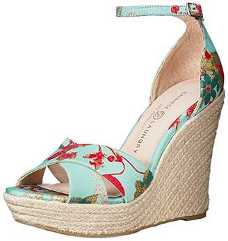 Chinese Laundry Women's Morgan Wedge Sandal
