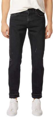 J Brand Men's Tyler Taper-Fit Jeans, Bosco