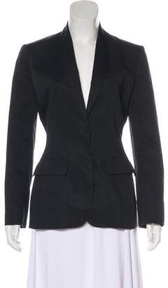 Philosophy di Alberta Ferretti Tapered Structured Blazer