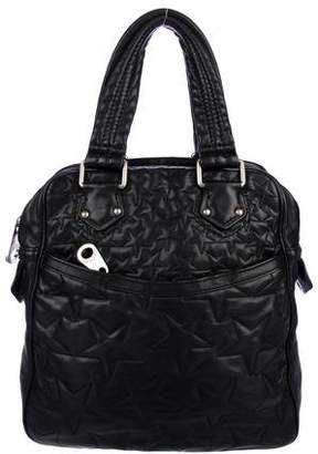 Pre Owned At Therealreal Marc By Jacobs Quilted Leather Tote