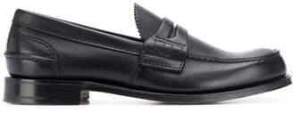 Pembrey penny loafers