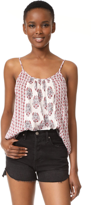 Soft Joie Sparkle C Top $148 thestylecure.com