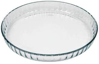 Marinex Flan/Quiche Fluted Dish