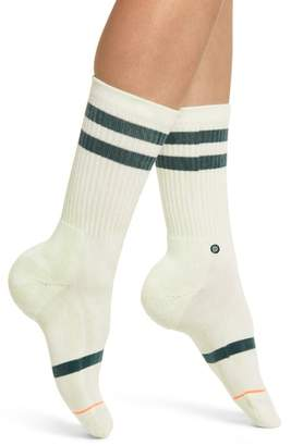 Stance Classic Uncommon Crew Socks