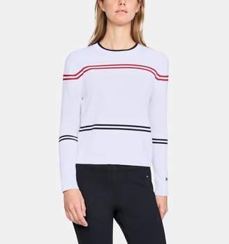 Under Armour Women's UA Sportswear Sweater Crew
