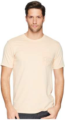 Rip Curl Throwback Stand Issue Tee Men's Clothing