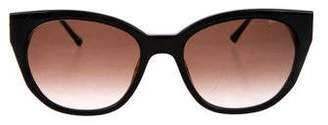 Thierry Lasry Softly 101 Gradient Sunglasses