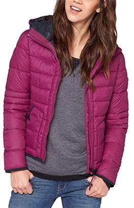 QS By S.oliver Women's Down Jacket (/pink 4630)