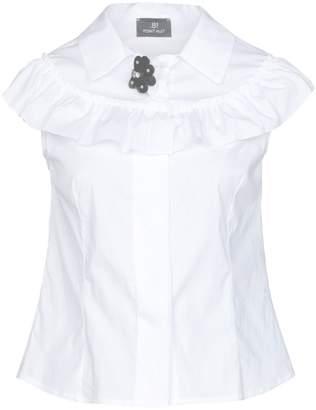 Huit .8! POINT Shirts