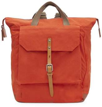 Ally Capellino Small Frances Waxy Backpack
