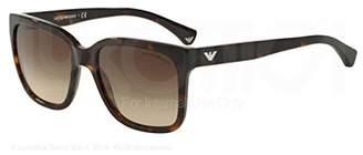Emporio Armani Unknown EA 4042F Women's Sunglasses