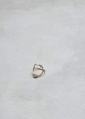 Trilogy Mociun Ring