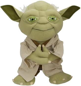 Disney Star Wars Yoda Pillow Buddy